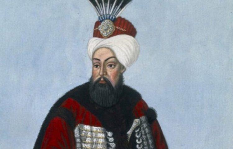 Ahmed II (1643-1695) - Ottomaanse sultan