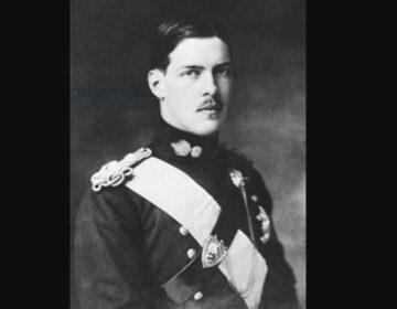Alexander I van Griekenland