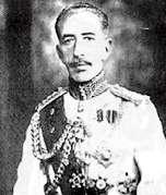 Koning Faisal I van Irak