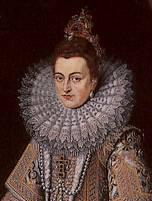 Isabella van Spanje