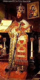 Patriarch Nikon
