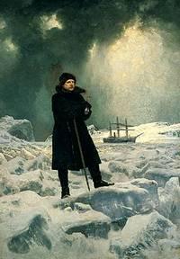 Adolf Erik Nordenskiöld (schilderij van Georg von Rosen, 1886)
