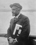 Jean-Baptiste Charcot (1867-1936)