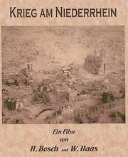 'Krieg am Niederrhein' in Bevrijdingsmuseum