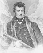 William Edward Parry (1790-1855)