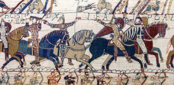 Tapijt van Bayeux – Een historisch wandkleed