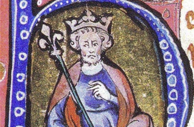 Knoet de Grote (ca. 995-1035)