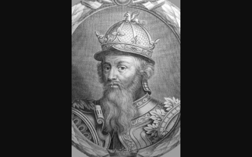 Stefanus van Engeland (1096-1154)