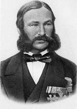 Heinrich Barth (1821-1865)
