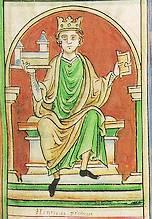 Hendrik I van Engeland