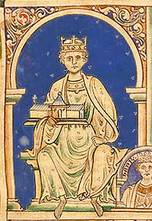 Hendrik II van Engeland (1133-1189)