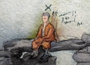 'Zelfportret' Adolf Hitler onder de hamer