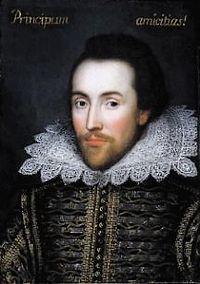 Het veelbesproken portret (collectie Cobbe)