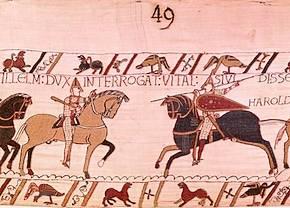 Tapijt van Bayeux