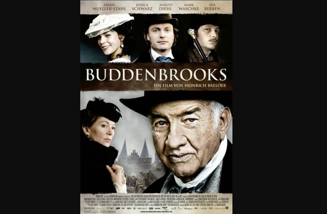 Buddenbrooks (2008) - Film