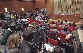 Persconferentie van 9 november 1989