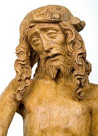 'Christus op de Koude Steen'