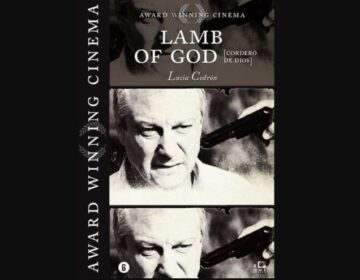 Lamb of God (Cordero de Dios)