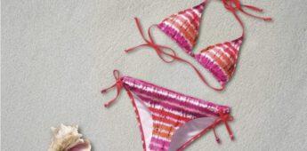 Bikini dankt naam aan de atoombom