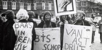 Abortus in Nederland – een roerige geschiedenis