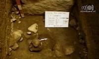 Tienermummie gevonden bij Machu Picchu