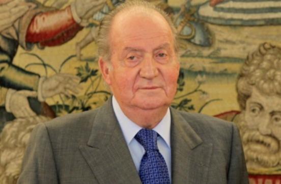 Juan Carlos I van Spanje (1938) - Koning van Spanje