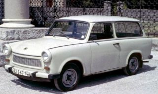 Trabant 601 uit de DDR (wiki)