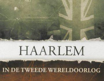 Haarlem in de Tweede Wereldoorlog