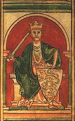 Richard I Leeuwenhart (1157-1199)