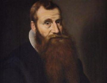 Johannes Bogerman (Publiek Domein - wiki)
