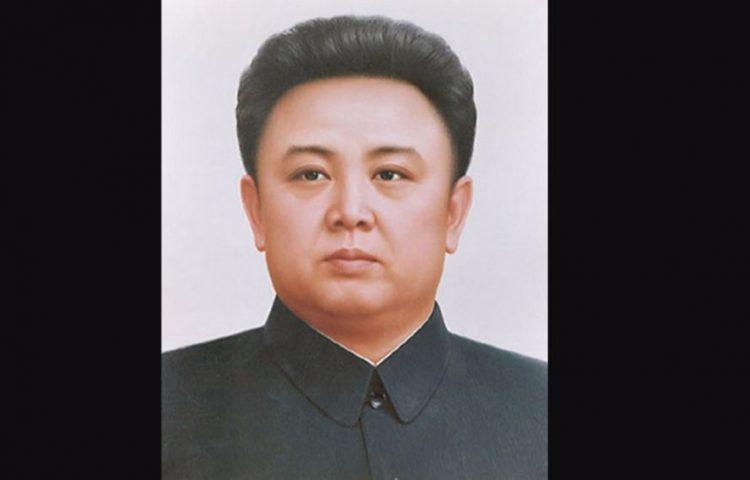 Kim Jong-il (1942-2011) - Leider van Noord-Korea