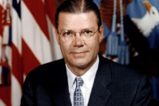 Robert McNamara (1916-2009) - Amerikaanse minister van Defensie