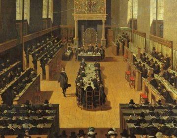 Artikel 31 - Synode van Dordrecht