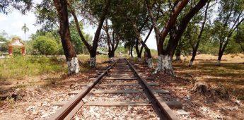 De Birma-spoorlijn – Spoorlijn van de dood