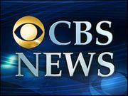 Het huidige logo van CBS News