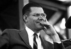 Robert McNamara in 1961