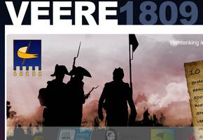 Veere beleeft invasie van 1809 opnieuw