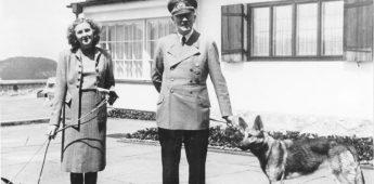 Eva Braun (1912-1945) – De vrouw van Adolf Hitler