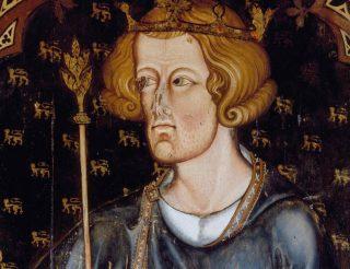 Eduard I van Engeland (Publiek Domein - wiki)