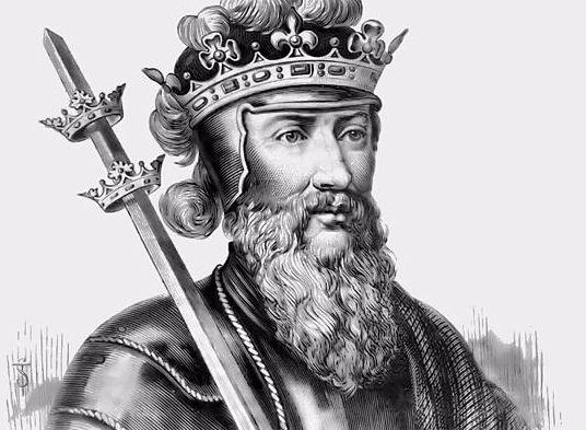 Eduard III van Engeland (1312-1377) - Koning uit het huis Plantagenet