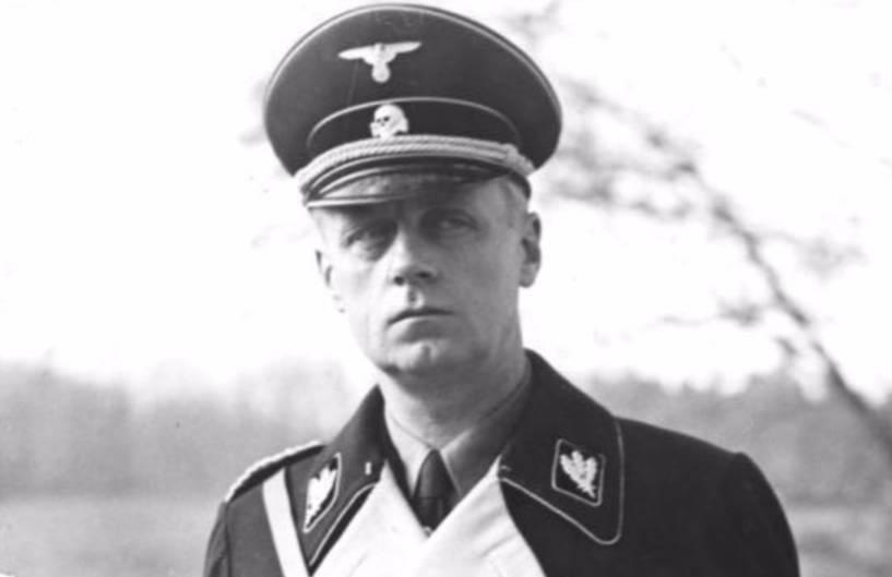 Joachim von Ribbentrop in 1938