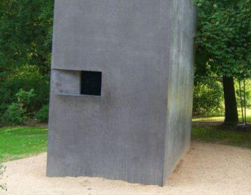 Het monument in Berlijn (cc - wiki)