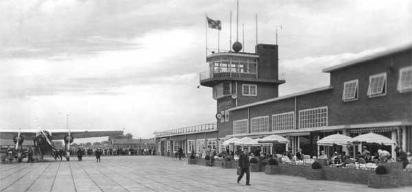 Schiphol 1928
