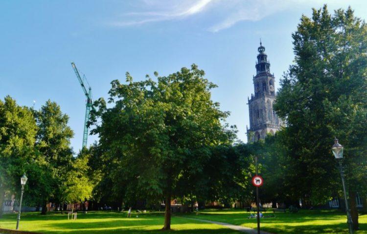 Martinitoren in Groningen (cc - Zairon)