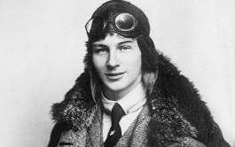 Anthony Fokker in 1912