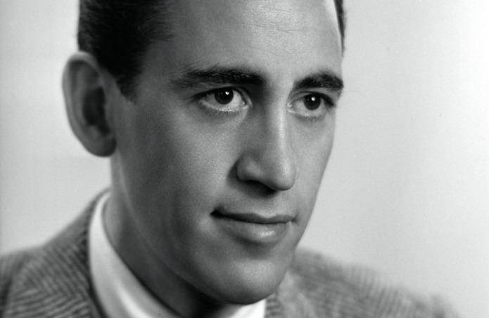 J.D. Salinger (1919-2010) - Auteur 'Catcher in the Rye'