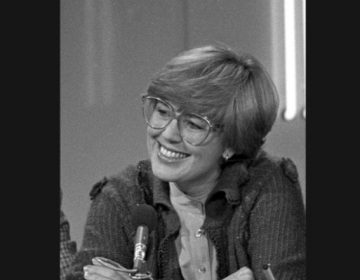 Lous Haasdijk in 1981 (CC BY-SA 3.0 - Beeld en Geluid - wiki)