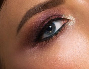 Make-up (cc - Pixabay - Gromovataya)