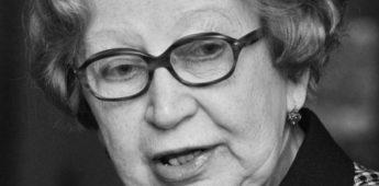 Miep Gies (1909-2010) – Helpster in het Achterhuis
