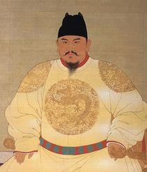 Hongwu (Zhu Yuanzhang)